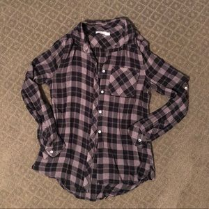 Kenneth Cole women's button down, size Small